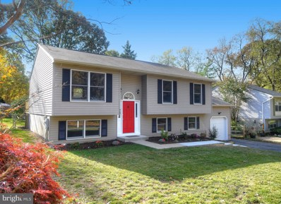 969 Mount Holly Drive, Annapolis, MD 21409 - #: MDAA418738