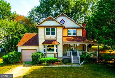 289 Whistling Pine Road, Severna Park, MD 21146 - #: MDAA418750