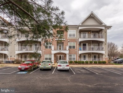 2003 Warners Terrace N UNIT 322, Annapolis, MD 21401 - #: MDAA418776