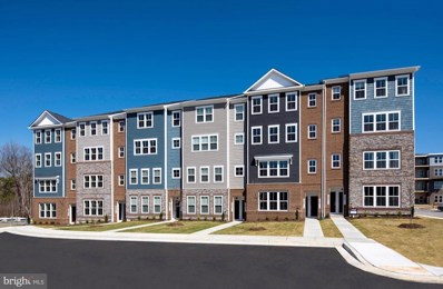 1298 Foggy Turn UNIT 40, Crofton, MD 21114 - #: MDAA418814