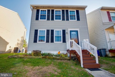 611 Cutter Court, Annapolis, MD 21401 - #: MDAA418816