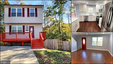 689 210TH Street, Pasadena, MD 21122 - MLS#: MDAA418832