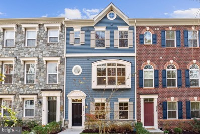 116 Waterline Court, Annapolis, MD 21401 - #: MDAA418892