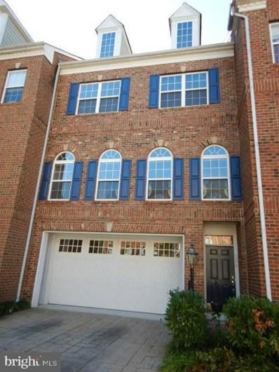 206 Burgundy Lane, Annapolis, MD 21401 - #: MDAA418930