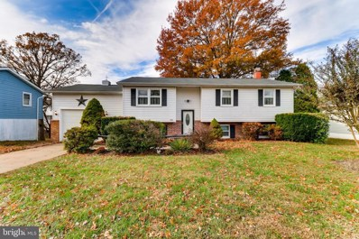 7952 Tam Oshanter Glen, Glen Burnie, MD 21061 - #: MDAA419104