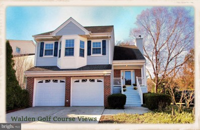2456 Shadywood Circle, Crofton, MD 21114 - #: MDAA419148