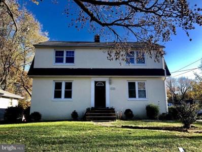 1153 Tyler Avenue, Annapolis, MD 21403 - #: MDAA419256