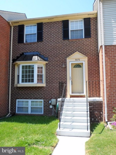 8676 Head Harbour, Pasadena, MD 21122 - #: MDAA419314