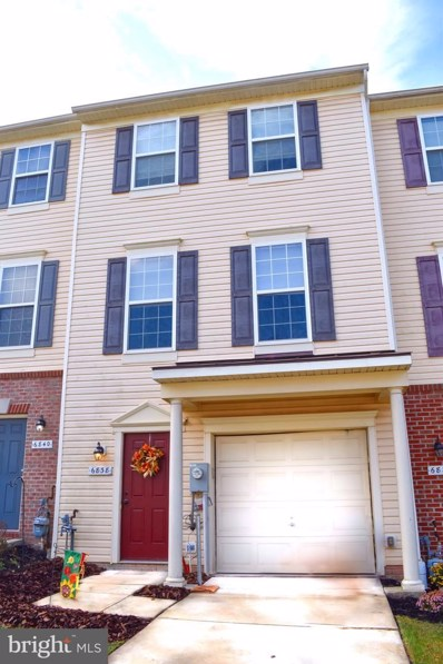 6838 Warfield Street, Glen Burnie, MD 21060 - #: MDAA419442