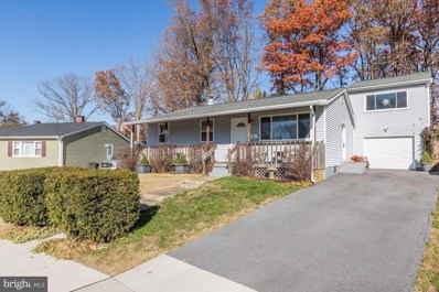 329 Ellerton S, Laurel, MD 20724 - MLS#: MDAA419488