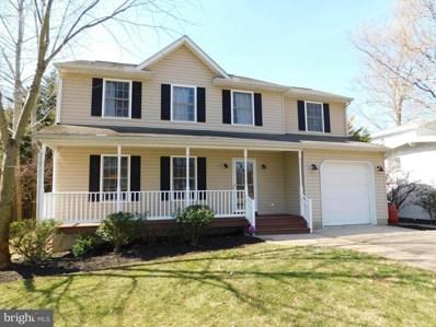 310 Edgemere Drive, Annapolis, MD 21403 - #: MDAA419520