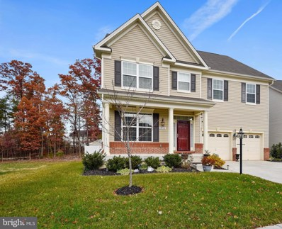 1012 Meherrin Court, Glen Burnie, MD 21060 - #: MDAA419526