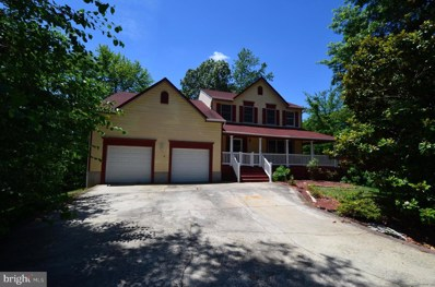 5639 Gunner Run Road, Churchton, MD 20733 - #: MDAA419542