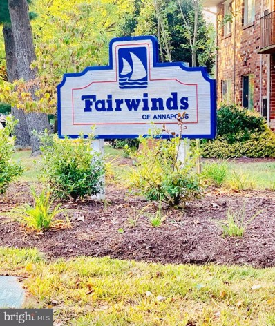 14 Silverwood Circle UNIT 12, Annapolis, MD 21403 - #: MDAA419580