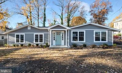 3453 S River Terrace, Edgewater, MD 21037 - #: MDAA419664