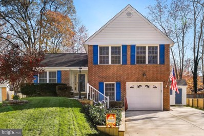 285 Kings College Court, Arnold, MD 21012 - #: MDAA419772