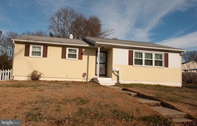 222 Marganza South, Laurel, MD 20724 - MLS#: MDAA419798