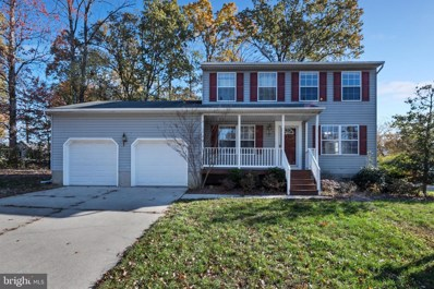 1801 Green Top Court, Annapolis, MD 21401 - #: MDAA419826