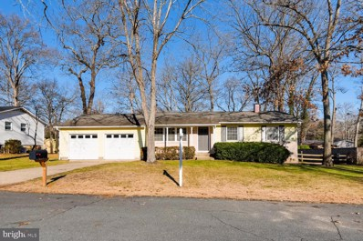 1508 Patuxent Manor Road, Davidsonville, MD 21035 - #: MDAA419884