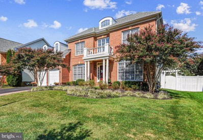 705 Pearson Point Place, Annapolis, MD 21401 - MLS#: MDAA419912