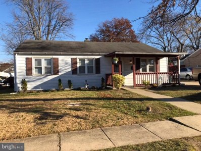 1038 Thomas Road, Glen Burnie, MD 21060 - #: MDAA419914