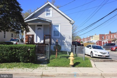 5414 Wasena Avenue, Baltimore, MD 21225 - #: MDAA419930