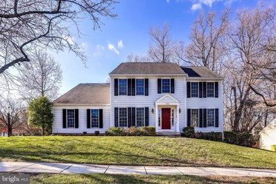 3524 Rippling Way, Laurel, MD 20724 - #: MDAA420028