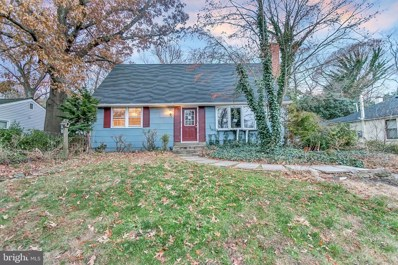 1047 Broadview Drive, Annapolis, MD 21409 - #: MDAA420038