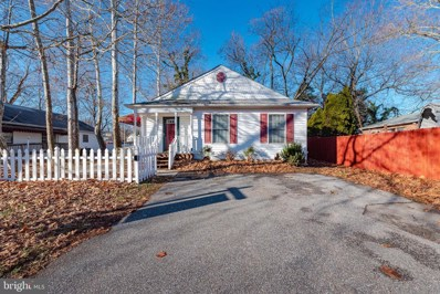 14 Proctor Avenue, Glen Burnie, MD 21061 - #: MDAA420104