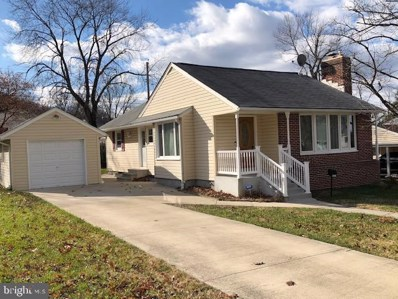 201 Mountain Road, Linthicum, MD 21090 - #: MDAA420128