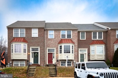 7977 River Rock Way, Stoney Beach, MD 21226 - #: MDAA420236