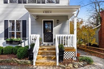 3211 Henson Avenue, Annapolis, MD 21403 - #: MDAA420286