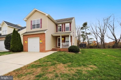 913 Timberland Court, Baltimore, MD 21225 - #: MDAA420300