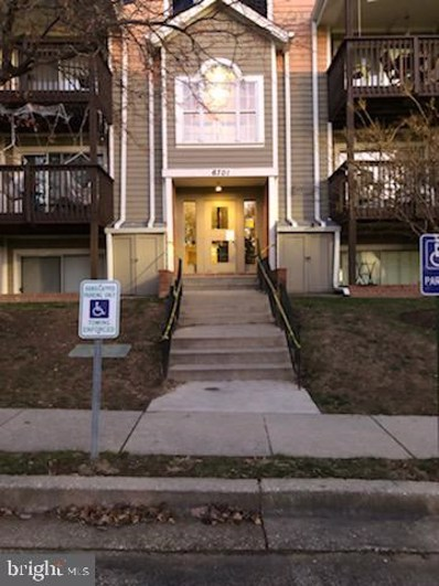 6701 White Water Court UNIT 104, Glen Burnie, MD 21060 - #: MDAA420330