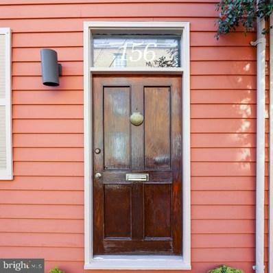 156 Green Street, Annapolis, MD 21401 - #: MDAA420456