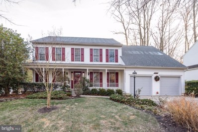 9 Oak Run Road, Laurel, MD 20724 - #: MDAA420540