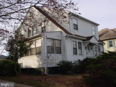 7 13TH Avenue, Baltimore, MD 21225 - #: MDAA420544