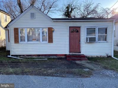 1995 Reidsville Street, Annapolis, MD 21401 - #: MDAA420556