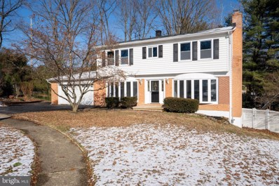 498 Cathy Court, Odenton, MD 21113 - #: MDAA420614