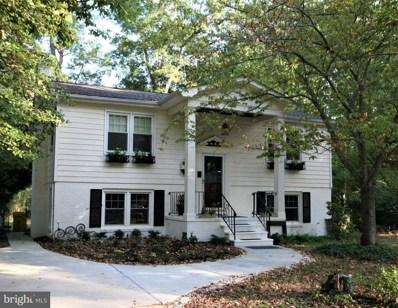 403 Duvall Lane, Annapolis, MD 21403 - #: MDAA420688