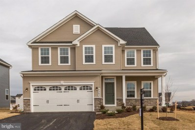1257 Upper Patuxent Ridge Road, Odenton, MD 21113 - #: MDAA420708