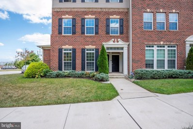 386 Chessington Drive, Odenton, MD 21113 - #: MDAA421000
