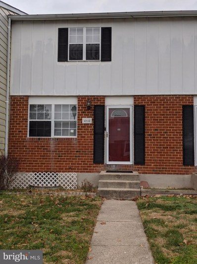 464 Long Towne Court, Glen Burnie, MD 21061 - #: MDAA421076