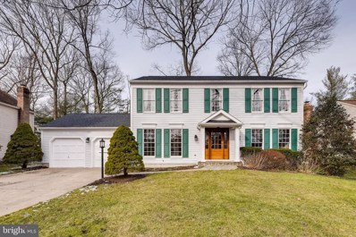 322 Red Magnolia Court, Millersville, MD 21108 - #: MDAA421570