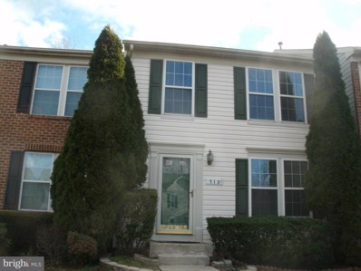 713 Summer Ridge Court, Odenton, MD 21113 - #: MDAA421616