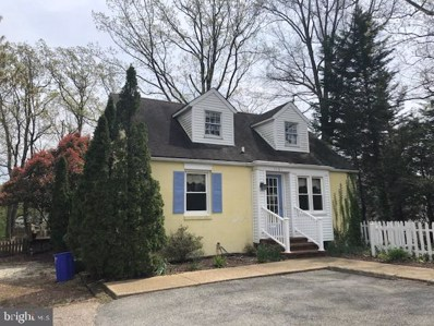 1161 Spa Road, Annapolis, MD 21403 - #: MDAA421680