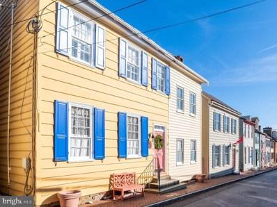 30 Cornhill Street, Annapolis, MD 21401 - #: MDAA421682