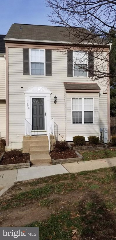 526 Meadowmist Way, Odenton, MD 21113 - #: MDAA421718