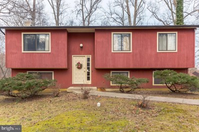1358 Moyer Court, Annapolis, MD 21403 - #: MDAA421756