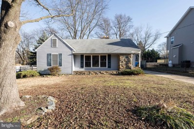 1273 Cape St Claire Road, Annapolis, MD 21409 - #: MDAA421758
